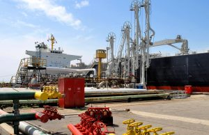 Rosneft has launched a new environmentally friendly type of marine fuel