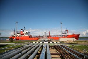 Rosneft has started producing new types of marine fuels
